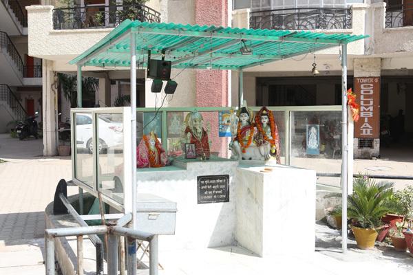 Opera Chandigarh Enclave Amenities