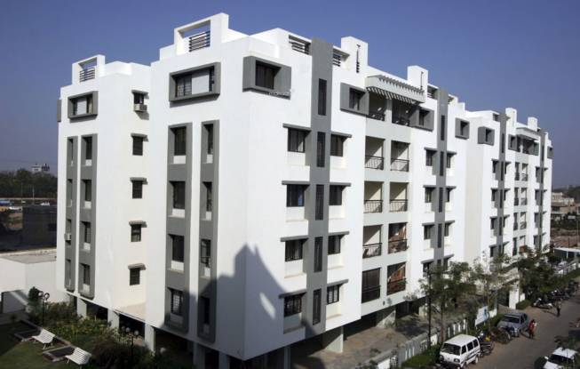 Vishwanath Ishaan 2 Elevation