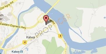 Bhandari The Boutique Location Plan
