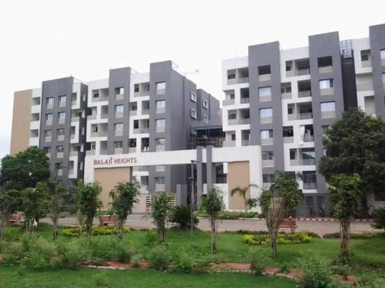 Shikhar Balaji Heights Construction Status