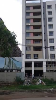 Siddha Pines Construction Status