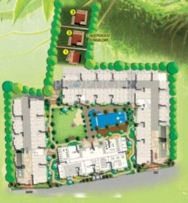 Appaswamy Springs Apartment Site Plan