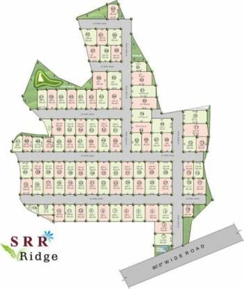 ridge Images for Layout Plan of SRR Ridge