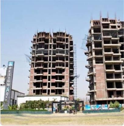 Dasnac Designarch e Homes Construction Status