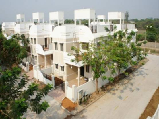Modi Harmony Homes Construction Status