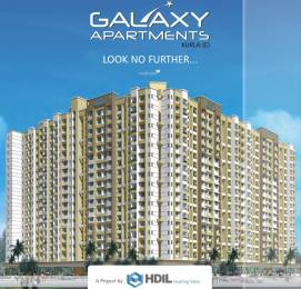 galaxy-apartments Images for Elevation of HDIL Galaxy Apartments