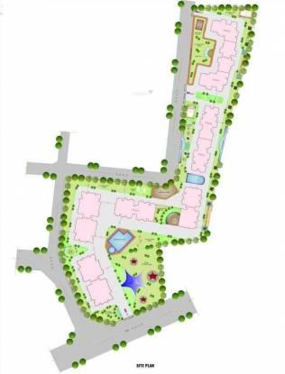 Vijay Infiniti Site Plan