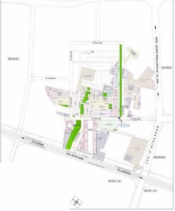 victoria-floors Layout Plan