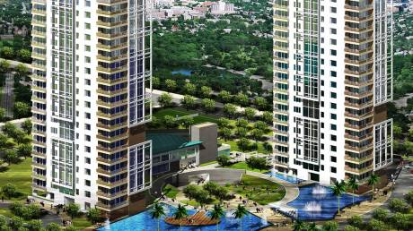 Assotech Celeste Towers Elevation