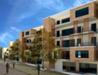 hauz-khas-apartment Elevation