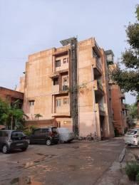 triveni-apartment Elevation