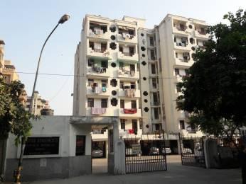 chopra-apartment Elevation