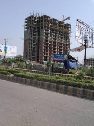 Mittal Rajnagar Residency Construction Status