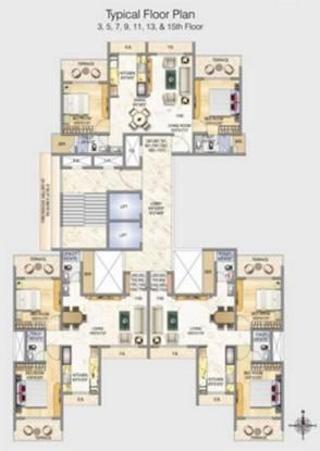 GHP Aston Cluster Plan