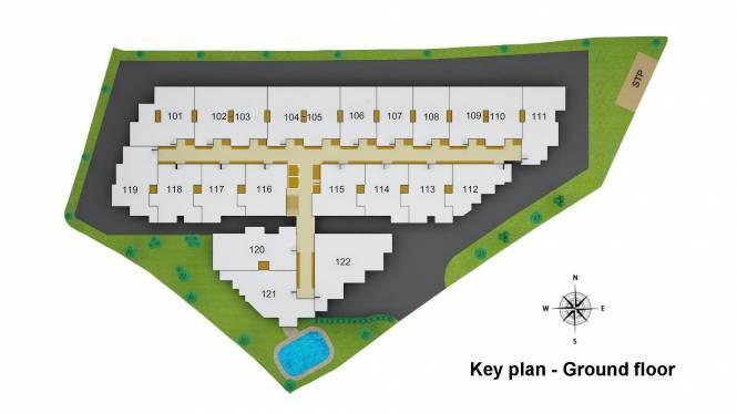 CoEvolve Placid Cluster Plan