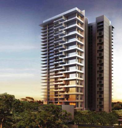 Ireo Gurgaon Hills Elevation