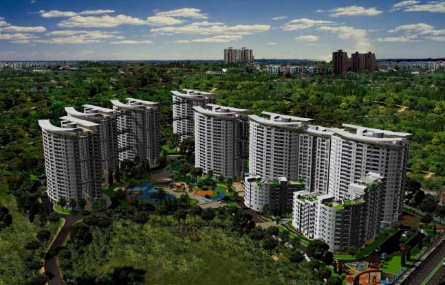 the-gardens Images for Elevation of ETA The Gardens