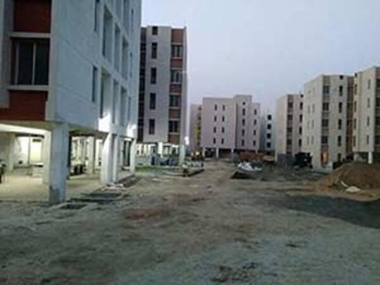 Magnolia City Construction Status