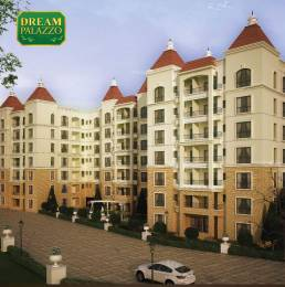 Jain Dream Palazzo Elevation