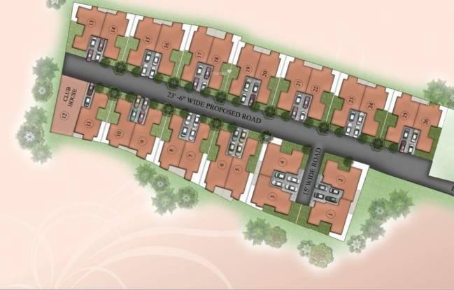Casagrand Auburn Master Plan