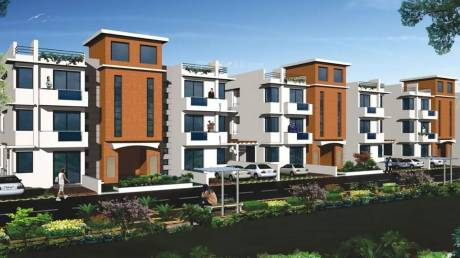 palm-floors Images for Elevation of Ansal Palm Floors