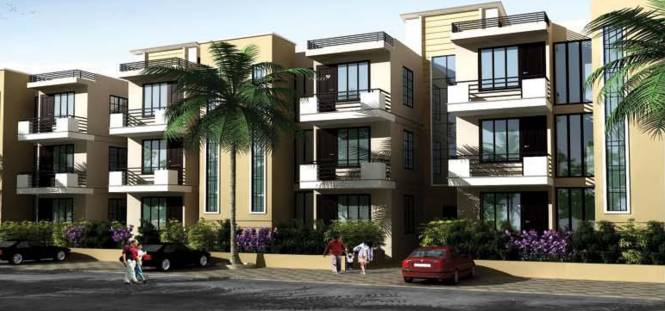 Images for Elevation of Mapsko City Homes