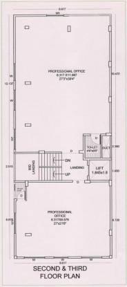 Shalwak Shalwak Manor Cluster Plan