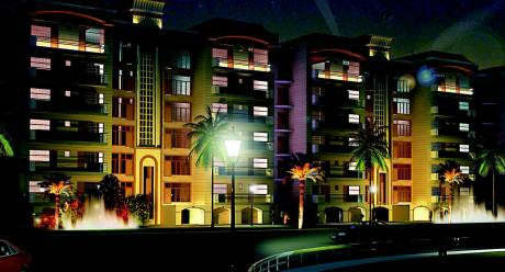 Shiwalik Shivalik City Elevation