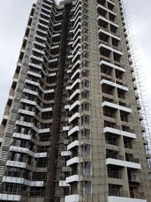 West Pioneer Metro Residency Construction Status