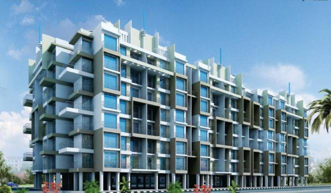 anmol Images for Elevation of Arihant Anmol