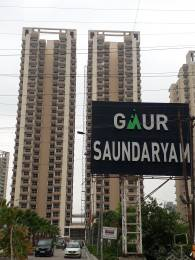 Gaursons Saundaryam Elevation