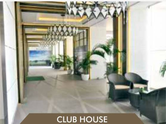 Lodha Belmondo St Andrews Villa 1 To 28 Amenities