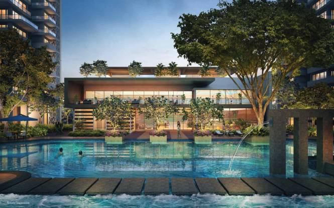 Puri Emerald Bay Amenities