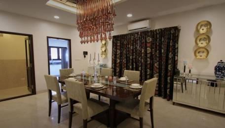 palm-retreat-villas Dining Area