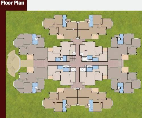 Nandi Citadel Cluster Plan