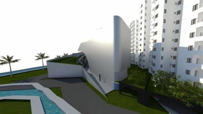 RBD Stillwaters Apartments Amenities