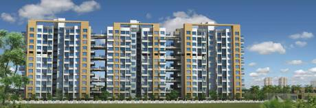 sepia Images for Elevation of Sukhwani Sepia