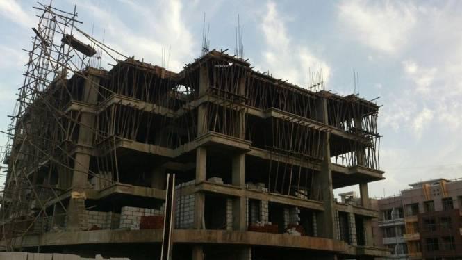 Lakhani Classico Construction Status