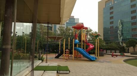 grandezza Children's play area