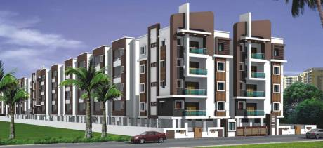Images for Elevation of Gayathri Good Life