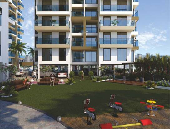 bay-bliss Images for Amenities of Bhagwati Bay Bliss