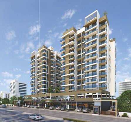 bay-bliss Images for Elevation of Bhagwati Bay Bliss