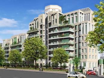 Images for Elevation of DLF Queens Court