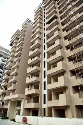 Gaursons Gaur Cascades Construction Status