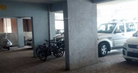 platinum Car Parking
