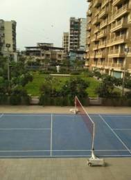 gardens Badminton Court