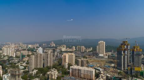 Images for Elevation of Rustomjee Rustomjee Summit
