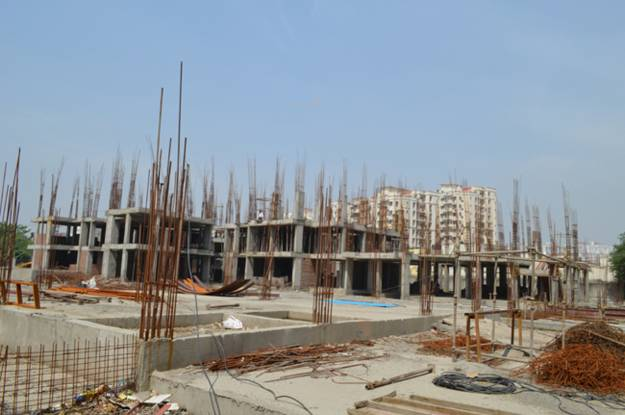 Today Homes Kings Park Construction Status