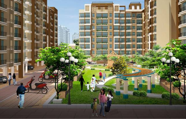 Images for Elevation of Agarwal Lifestyle