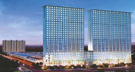 golfforeste-premium-apartments Elevation